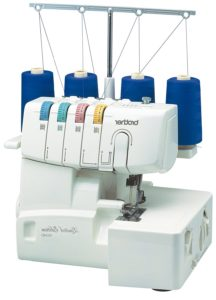 Brother Overlock M 1034D
