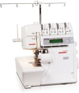 Bernina Over- und Coverlock Modell 1300MDC - 1