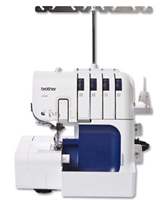 Brother Overlock 4234D - 1